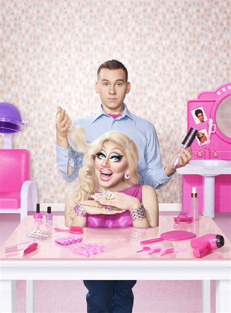 Barbie Bedroom our lives magazine january 2015 brian firkus the
