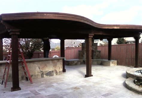 Patio Covers Dallas Tx by Portfolio Dfw Patio Covers Arbors Pergolas Dallas Tx