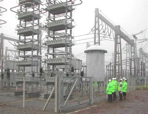 layout of grid substation 17 best images about substation on pinterest industrial
