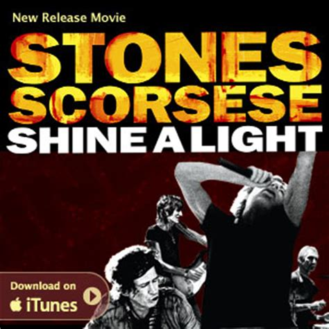 Shine A Light Rolling Stones by Rolling Stones Rolling Stones Itunes