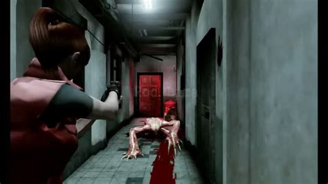 Or Remake Fan Made Resident Evil 2 Hd Remake Reactor
