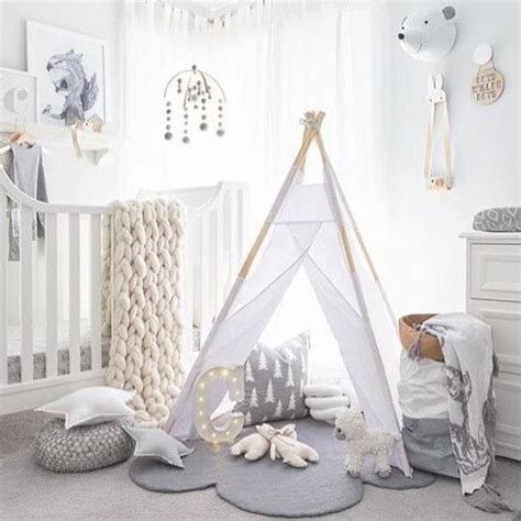 Bedroom Decor For Baby 25 Best Ideas About Baby Room Decor On Baby