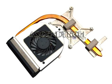 Fan Hp Cq50 Series 60 4h520 001 hp compaq cq50 cooling heatsink fan