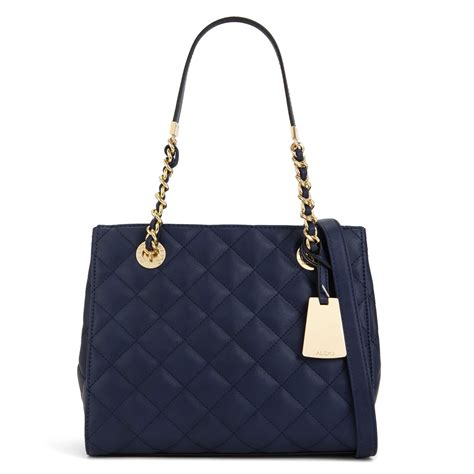 Aldo Tote Bag aldo almemosa tote bags blue stylehut co uk