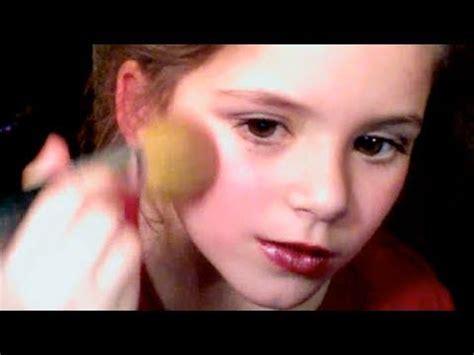 natural makeup tutorial for 12 year olds makeup tutorials for 12 year olds saubhaya makeup
