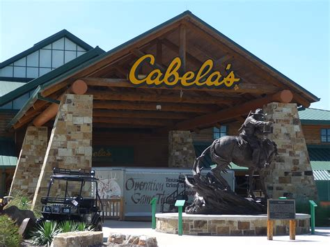 cabela s cabela s near ft sam houston san antonio texas san