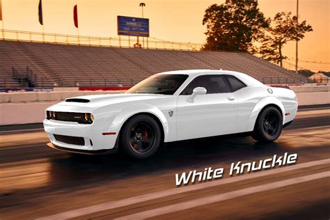Facts About Easter by 2018 Dodge Challenger Srt Demon Truth About Easter Eggs