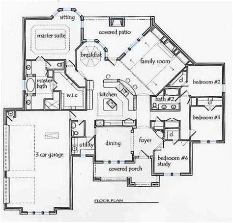 texas floor plans best 25 texas house plans ideas on pinterest house