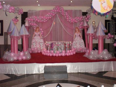 st birthday party stage decorations google search st