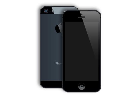Iphone 5 I iphone 5 free vector stock graphics images