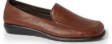 bhs school shoes leather loafer