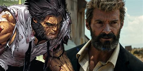 bob hoskins vs hugh jackman as wolverine the logan s 16 best easter eggs and references cbr