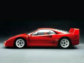 F40 Pics So Who S Owned A F40 My Car Heaven