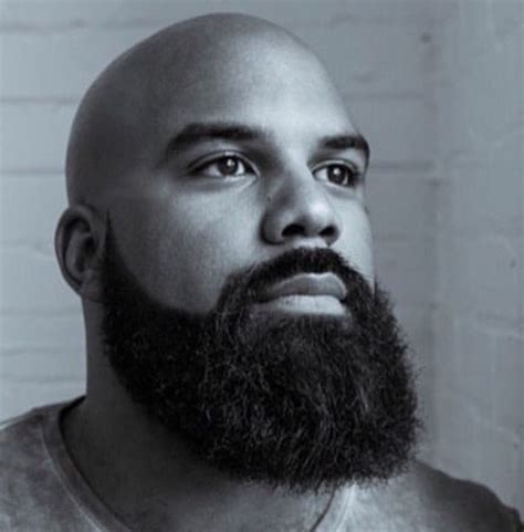 black style beards 81 best african american men with gray beards images on