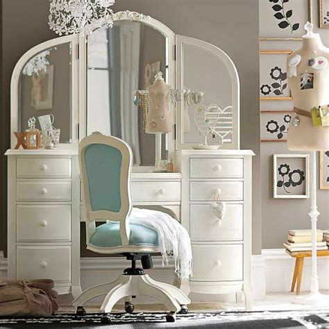 girls bedroom vanity teenage girls rooms inspiration 55 design ideas