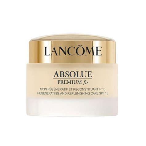 Lancome Absolue Premium lancome absolue premium soin r 233 g 233 n 233 ratif et