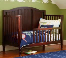 How To Convert 3 In 1 Crib To Toddler Bed 3 In 1 Convertible Crib Pottery Barn