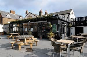 Care Connected Leigh On Sea The Peterboat Leigh On Sea Essex Reviews Opening Times