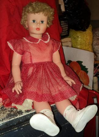 3ft china doll 1960s size walking doll dolls 1960s