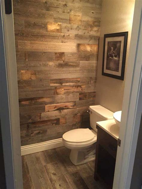 adding bathroom to house 22 ways to boost and refresh your bathroom by adding wood