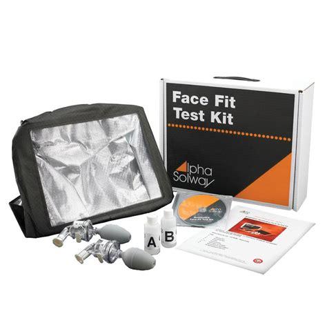 alpha test alpha qltk1 solway fit test kit