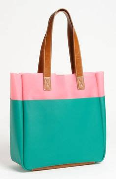 Tote Bag Whoopees 5019 1000 images about pink and green on green green cake and pink