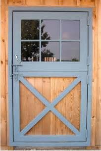 Diy Exterior Door Best 25 Shed Doors Ideas On Pallet Door