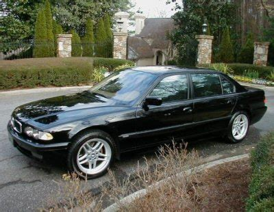 bmw 740il specs, photos, videos and more on topworldauto