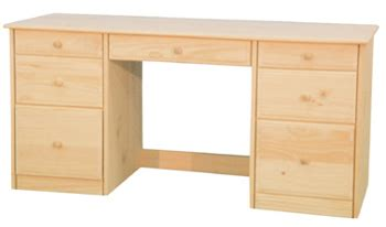 solid pine desk and hutch by inwood furniture gt wood land