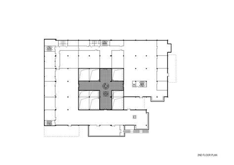 floor plan 171 the schelfhaudt gallery gallery of tianhua to transform 97 year old chinese