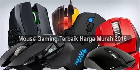 Mouse Gaming Paling Murah rekomendasi mouse gaming terbaik harga murah terbaru 2018