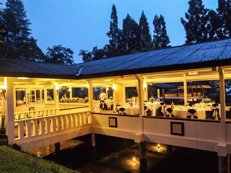selabintana conference resort macam macam menu wedding