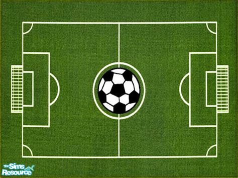 soccer rugs carpets miss simpleton s sports rug collection soccer rug by simpleton