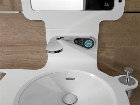 high tech bathroom accessories high tech bathroom faucets for digital and electronic upgrades