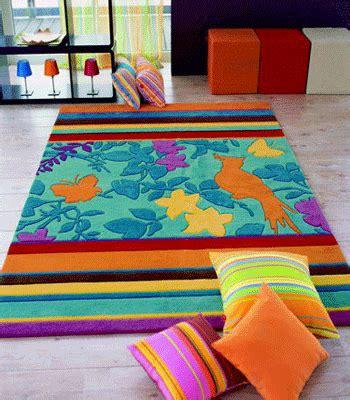 colorful modern rugs colorful modern rugs home design photo