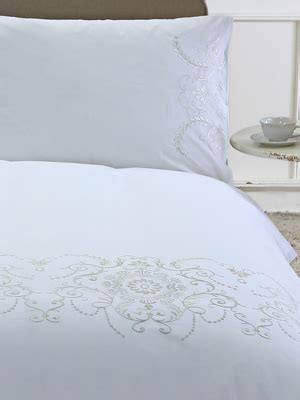 margaret muir comforter margaret muir bedlinen embroidered bedlinen bedding