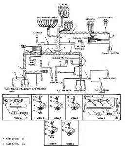 6 electrical systems m151