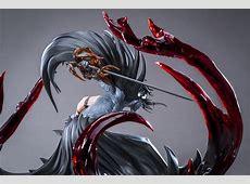ToyzMag.com » Tsume HQS Bleach Ichigo final Getsuga Tenshou Hachibi