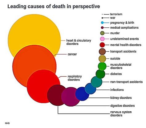 Leading leading causes of death in perspective worldpolitics