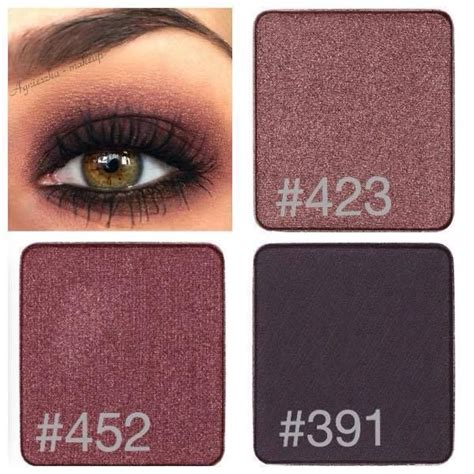 Eyeshadow Daily let your talk with inglot eyeshadows