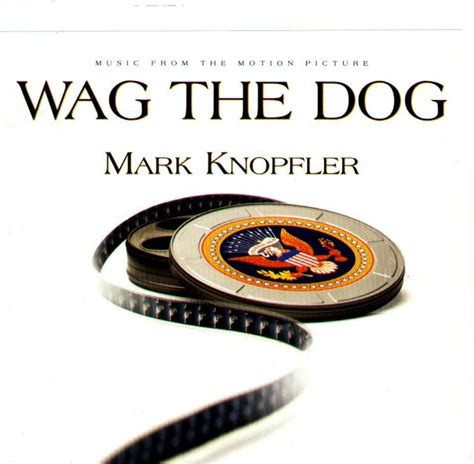 wag the wag the ost knopfler senscritique
