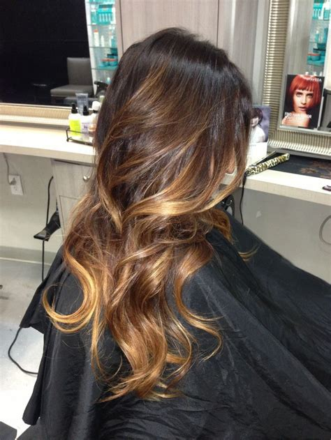 Balayage Black Woman | ombre hairstyles for black women 32 hairstyles