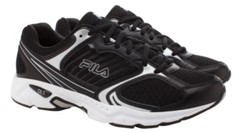 costco fila running shoes costco canada deals fila men s interstellar 2
