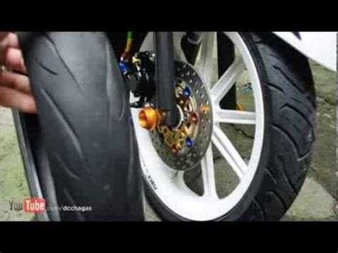 Vee Rubber Tire Review (for Scooters) [Tagalog]   YouTube
