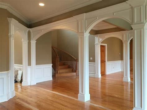 how should wainscoting be pictures of wainscoting where should the wainscoting go