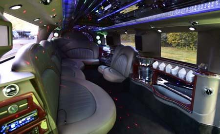 Limousine Rates by Limo Service Prices Rates In Boston Ma
