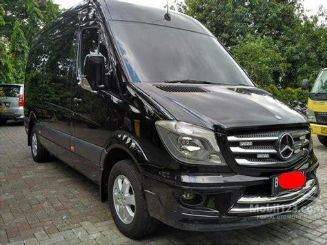 Preloved Bekas Kemeja The Executive Uk L jual mobil mercedes sprinter 2015 315 cdi a2 2 1 di dki jakarta manual wagon hitam rp 1