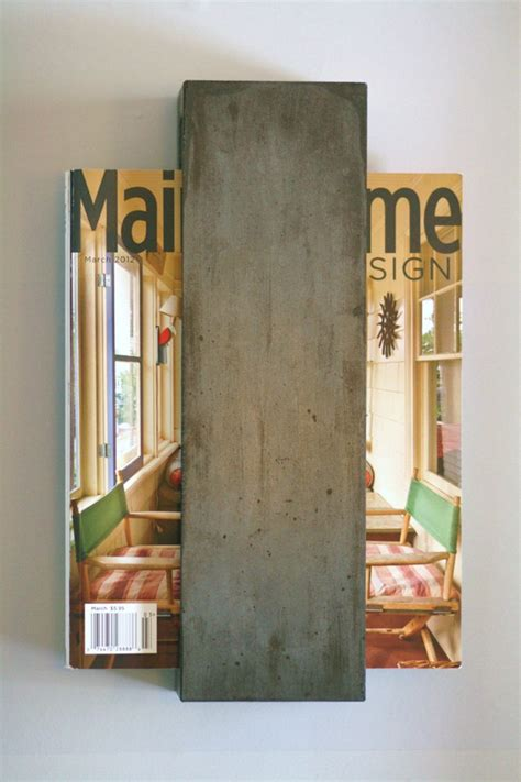 wall mount bathroom magazine rack 21 best images about magazine racks on pinterest wall