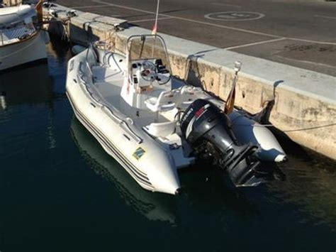 buy a used zodiac boat zodiac 550 for sale daily boats buy review price