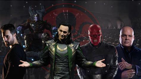 best marvel top ten marvel cinematic universe villains comic vine